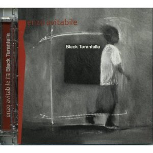 ENZO AVITABILE - BLACK TARANTELLA (CD)