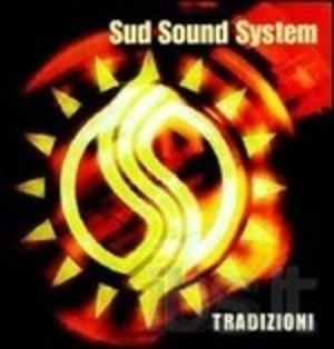 SUD SOUND SYSTEM - TRADIZIONI (CD)