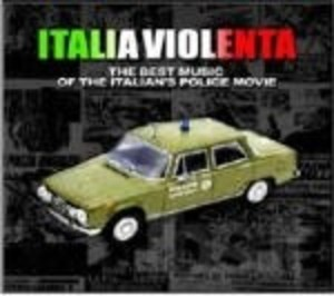 ITALIA VIOLENTA (CD)