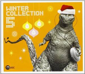 WINTER COLLECTION 5 -ESENTE (CD)