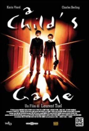A CHILD'S GAME (DVD)
