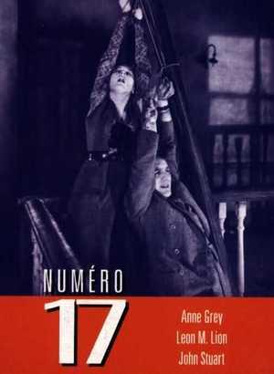 NUMERO DICIASSETTE (DVD)