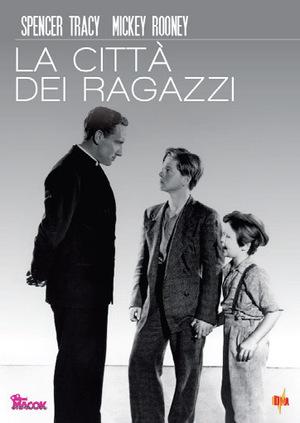 LA CITTA' DEI RAGAZZI * (DVD)