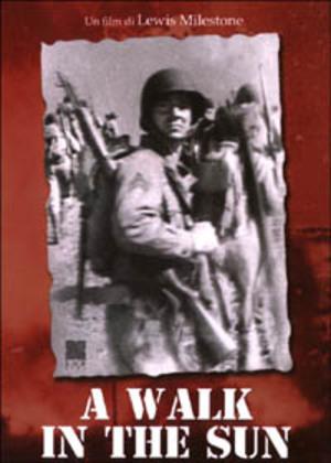 A WALK IN THE SUN (DVD)