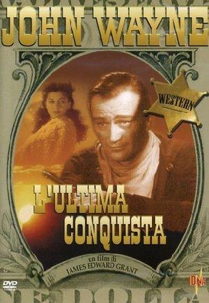 L'ULTIMA CONQUISTA * (DVD)