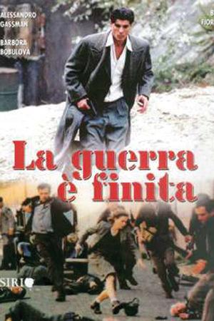 LA GUERRA E' FINITA-2002 (DVD)