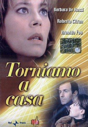 TORNIAMO A CASA (DVD)