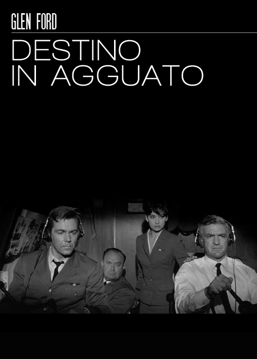 DESTINO IN AGGUATO (DVD)