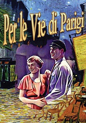 PER LE VIE DI PARIGI (DVD)