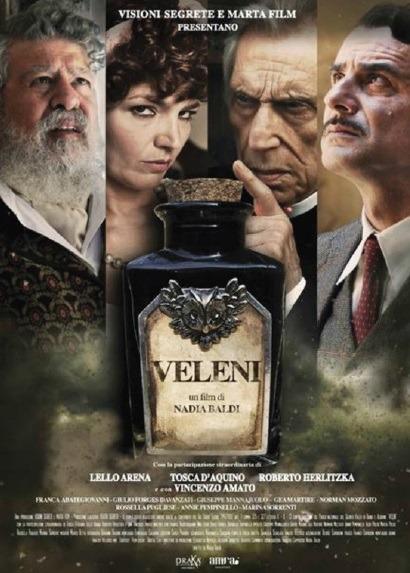 VELENI (DVD)