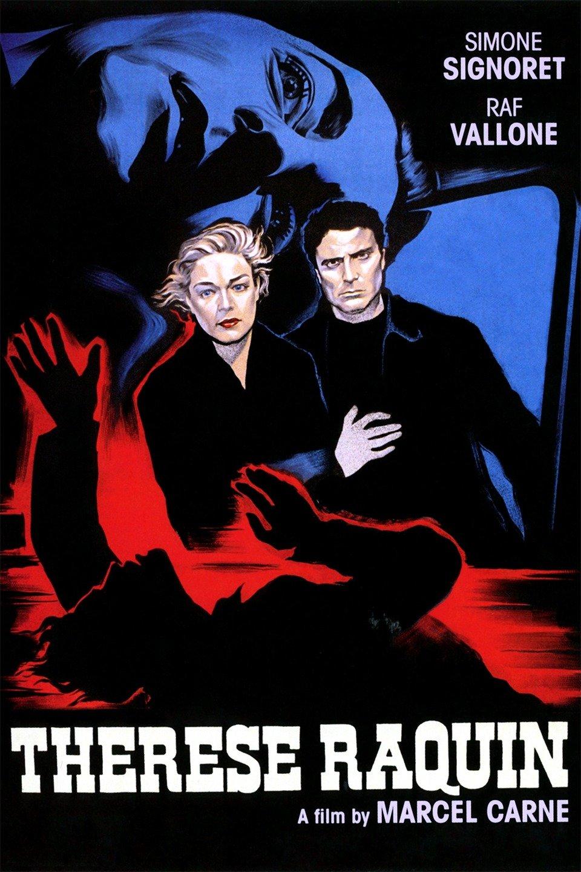 TERESA RAQUIN (DVD)
