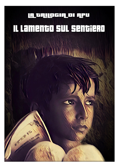 IL LAMENTO SUL SENTIERO (DVD)