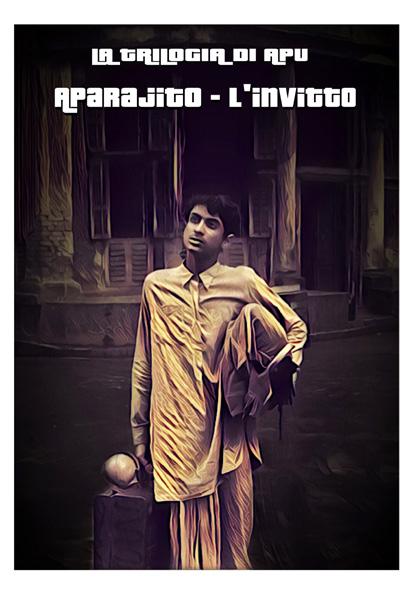 APARAJITO (DVD)