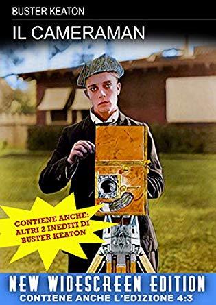 IL CAMERAMAN (DVD)