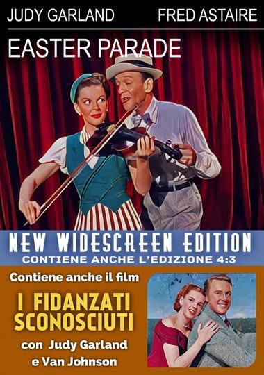 I FIDANZATI SCONOSCIUTI / EASTER PARADE (DVD)