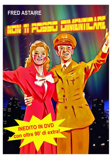 NON TI POSSO DIMENTICARE (DVD)