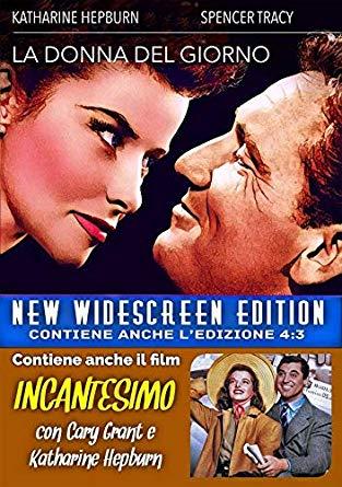 LA DONNA DEL GIORNO / INCANTESIMO (DVD)