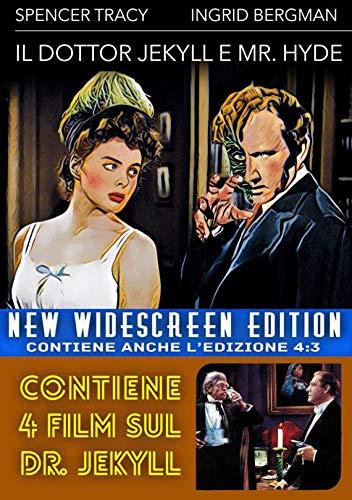 COF.IL DOTTOR JEKYLL E MR. HYDE (2 DVD) (DVD)