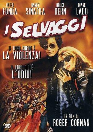 I SELVAGGI (DVD)