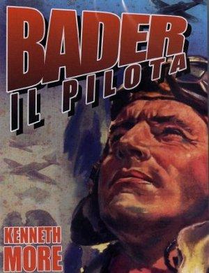 BADER IL PILOTA (DNA) (DVD)