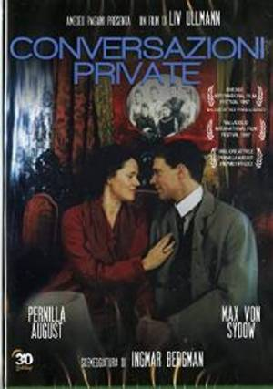 CONVERSAZIONI PRIVATE (DVD)