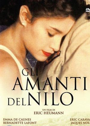 GLI AMANTI DEL NILO (DVD)