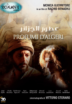 PROFUMI D'ALGERI (DVD)