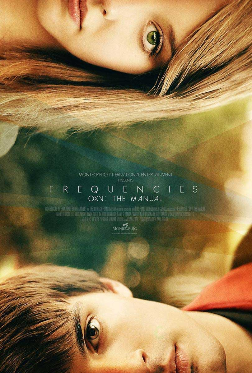 FREQUENCIES (DVD)
