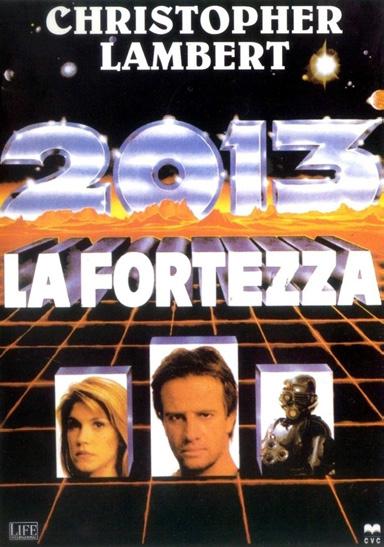 2013 - LA FORTEZZA - RMX (DVD)