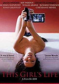 THIS GIRL'S LIFE (DVD)