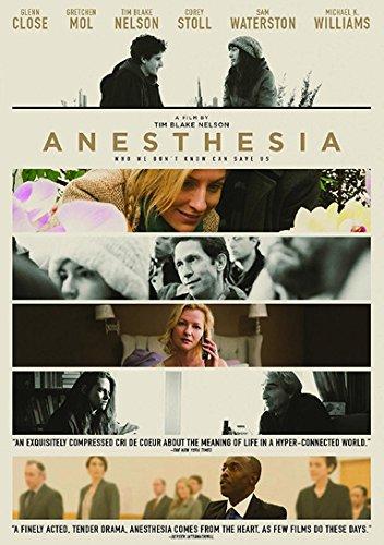 ANESTHESIA (DVD)