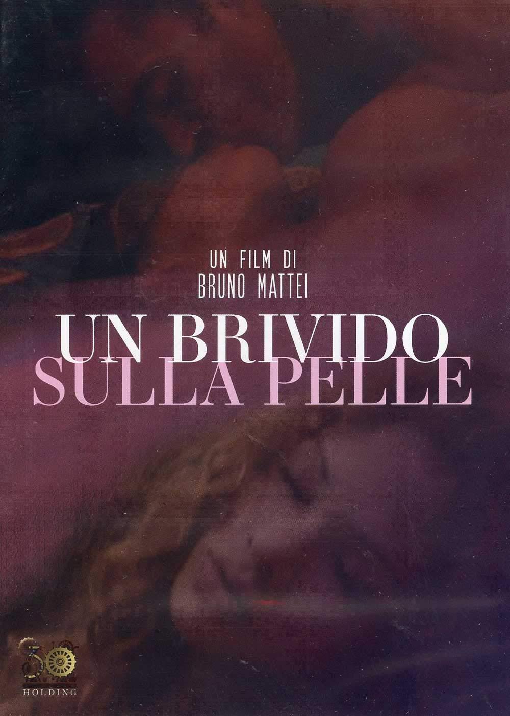 UN BRIVIDO SULLA PELLE (DVD)