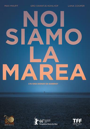 NOI SIAMO LA MAREA (DVD)