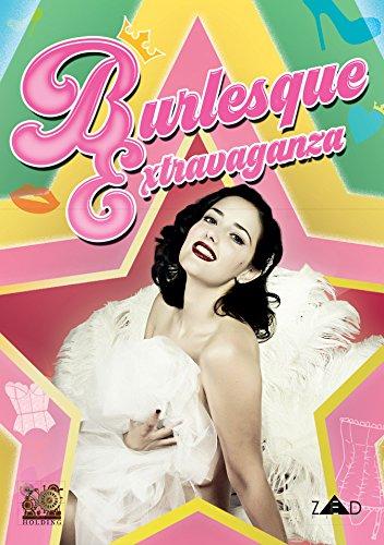 BURLESQUE EXTRAVAGANZA (DVD)