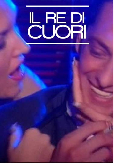 IL RE DI CUORI (DVD)