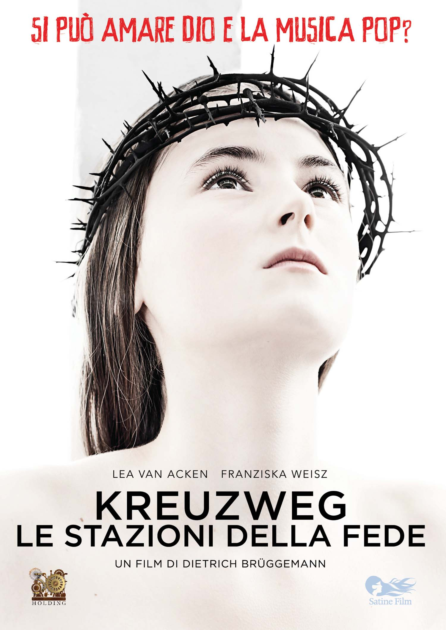 KREUZWEG - LE STAZIONI DELLA FEDE (DVD)