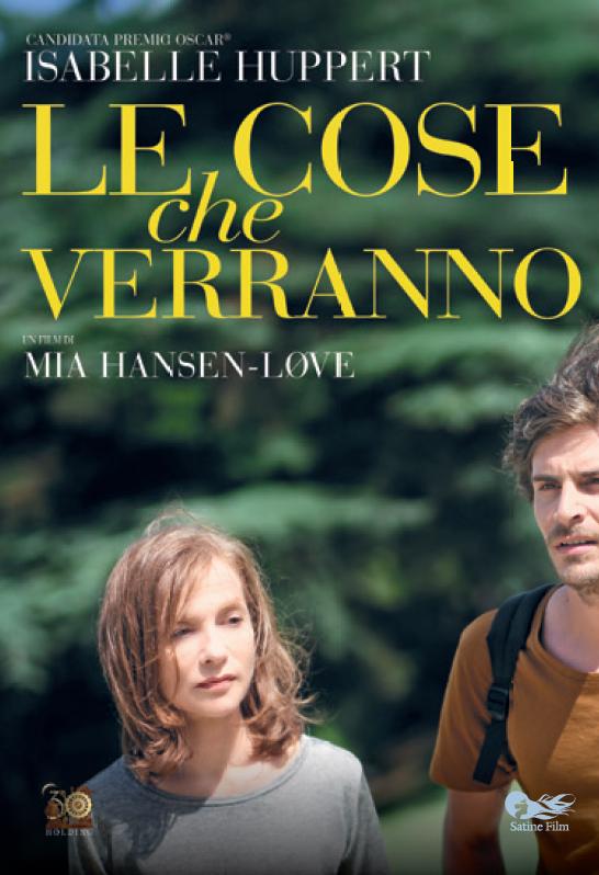 LE COSE CHE VERRANNO (DVD)