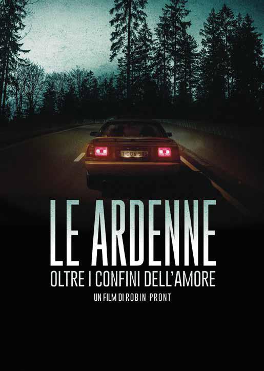 LE ARDENNE (DVD)