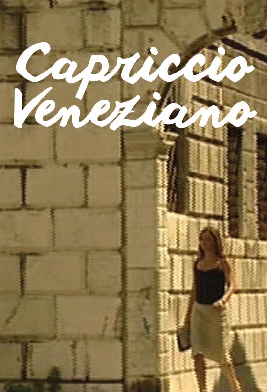 CAPRICCIO VENEZIANO (DVD)