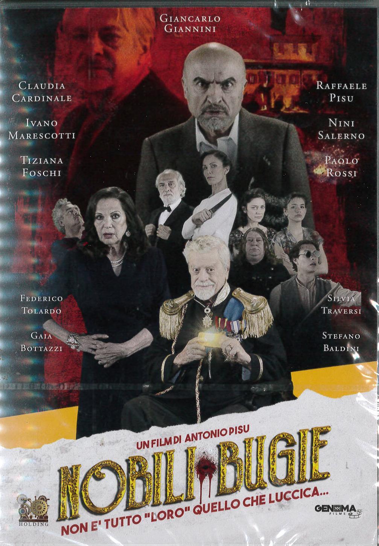 NOBILI BUGIE (DVD)