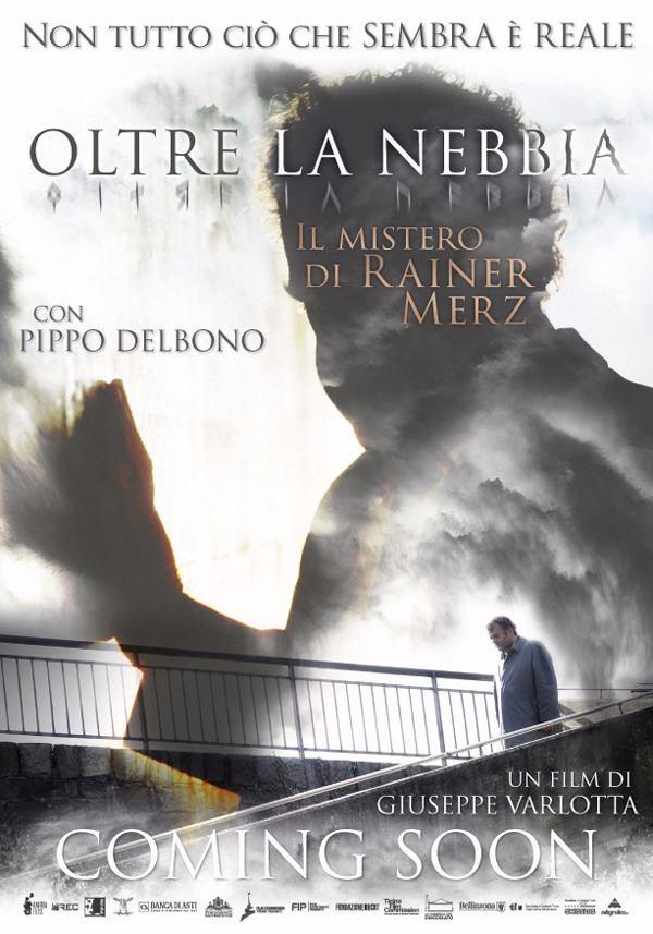 OLTRE LA NEBBIA - IL MISTERO DI RAINER MERZ (DVD)