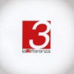 3 LA DIFFERENZA (CD)