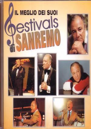 CLAUDIO VILLA - IL MEGLIO DEI SUOI FESTIVAL DI SANREMO (CD)