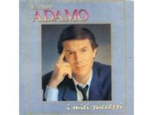 ADAMO - I MIEI SUCCESSI (CD)