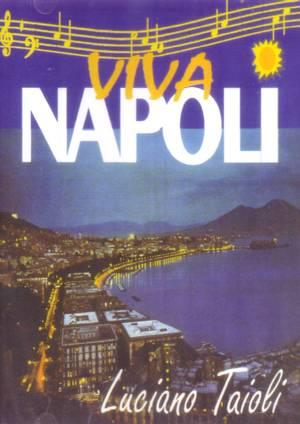 LUCIANO TAJOLI - VIVA NAPOLI (CD)