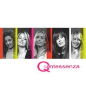 QUINTESSENZA (CD)