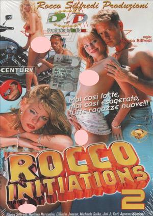 ROCCO - INTIATIONS 2 (HARD XXX) (DVD)