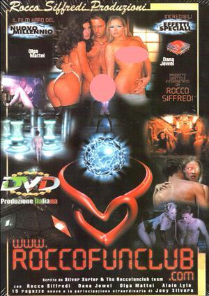 ROCCO - WWW.FANCLUB.COM (HARD XXX) (DVD)
