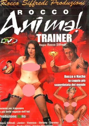 ROCCO - ANIMAL TRAINER 2 (HARD XXX) (DVD)