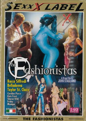 ROCCO - THE FASHIONISTAS (HARD XXX) (DVD)